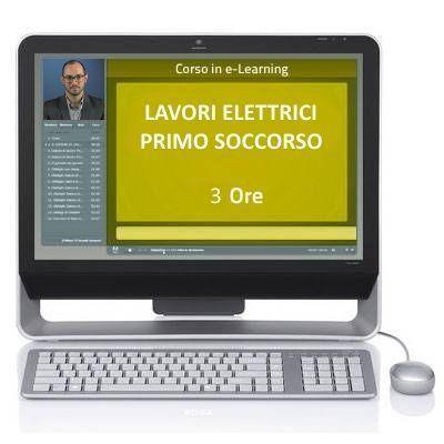 Corsi in Aula Rischio elettrico (3)